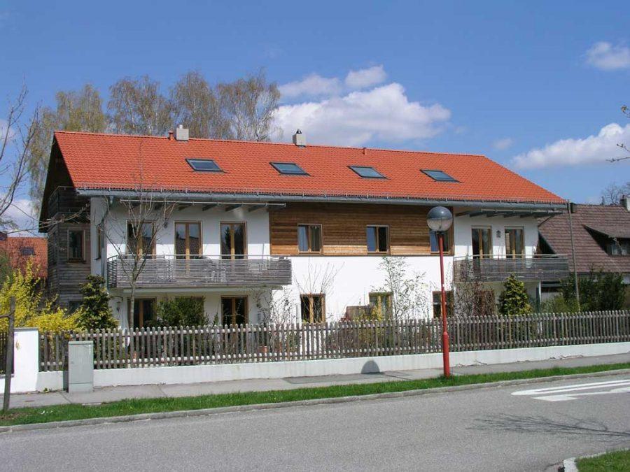 Wörnbrunner Straße 18, Oberhaching