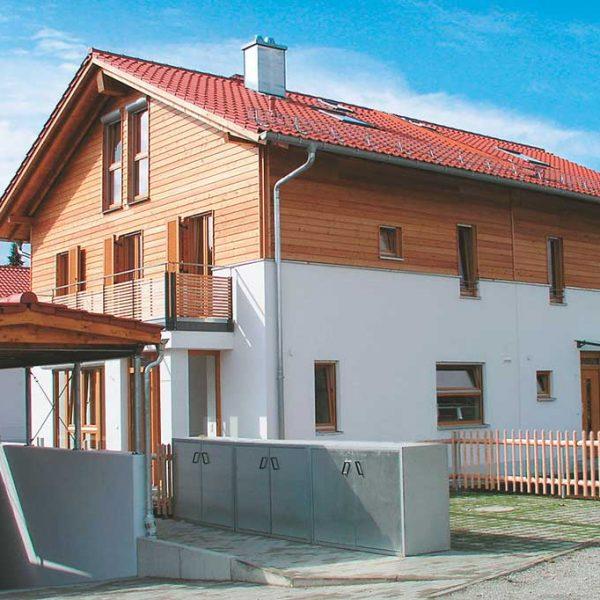 Am Neuen Weg 31, Oberhaching