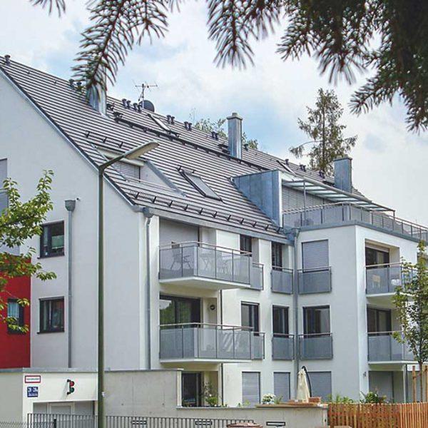 Allescherstraße 28, München Solln